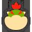icône de bowser-jr