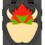 icône de bowser