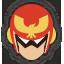 icône de captain-falcon