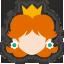 icône de daisy