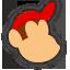 icône de diddy-kong