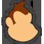 icône de donkey-kong