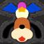 icône de duo-duck-hunt