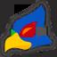 icône de falco