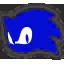 icône de sonic